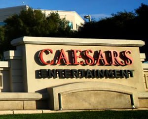 Caesars debt restructuring plan talks