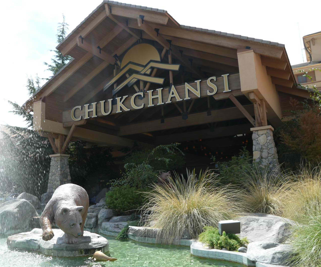 California Chukchansi Gold Resort & Casino