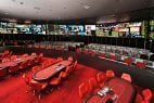 Cantor Gaming sportsbook at the Palms