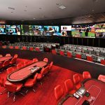 Palms Sports Book Con Charles Pecchio Gets Slap on Hand