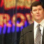 James Packer Blames Crown Punters for Massive Profit Loss