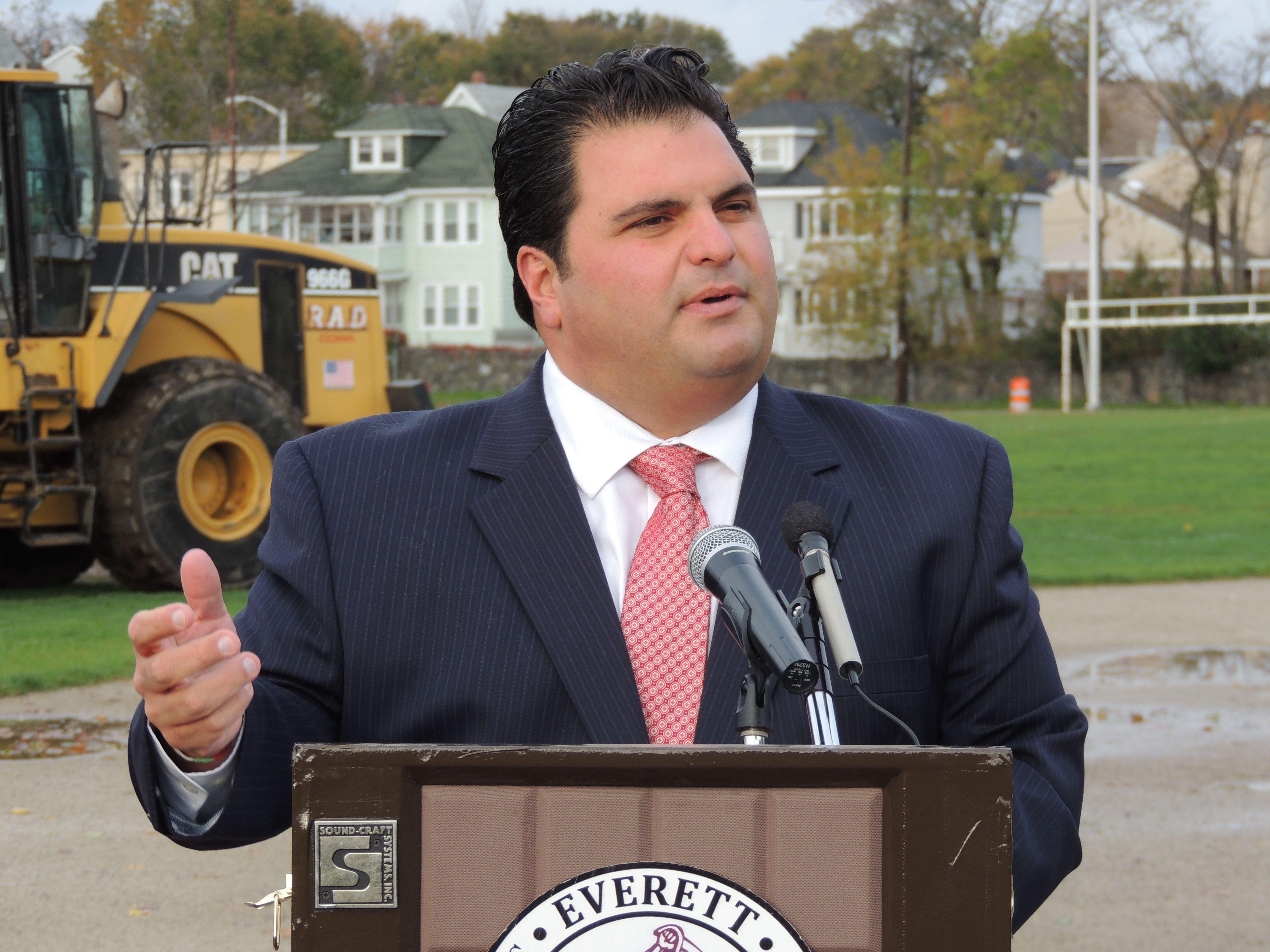 Massachusetts mayors reject casino study