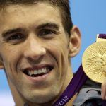 Michael Phelps DUI
