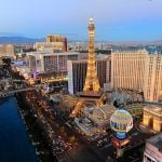 Nevada Gaming Revenues Fall For Second Straight Month, But Forecast Still Rosey