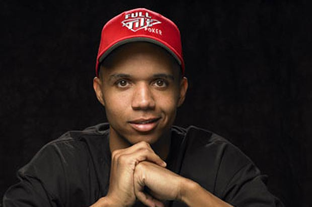 Phil Ivey medical marijuana dispensary license