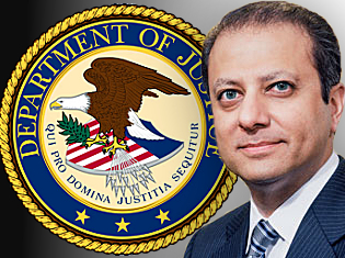 Preet Bharara possible US AG