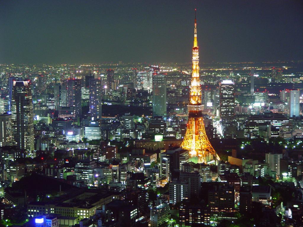 Tokyo 2020 Olympics casino