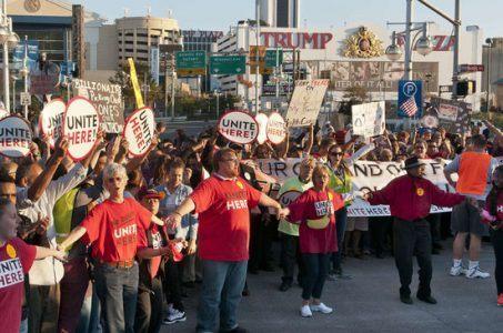 Unite Here 54 Union Atlantic City