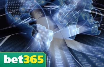 bet365 china success
