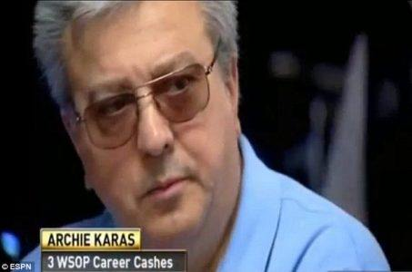 Archie Karas notorious gambler probation