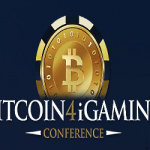 London Hosts First Ever Bitcoin Gaming Conference