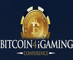 Bitcoin4iGaming logo