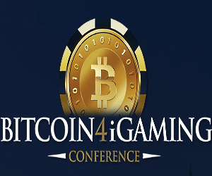 Bitcoin4iGaming logo