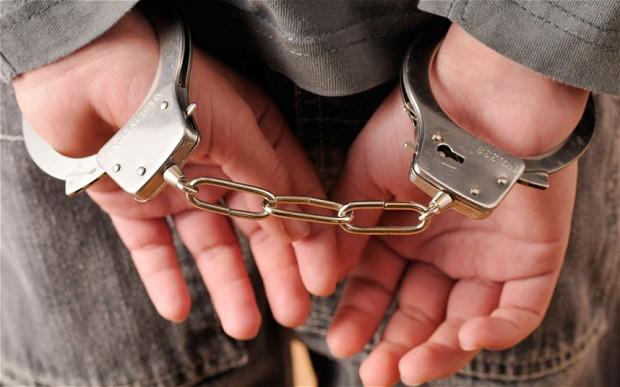 Jean Pavili Everleaf director arrested
