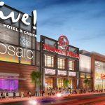 Live! Hotel and Casino Wins South Philadelphia License