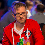 Sweden's Martin Jacobson Sweeps World Series of Poker Main Event
