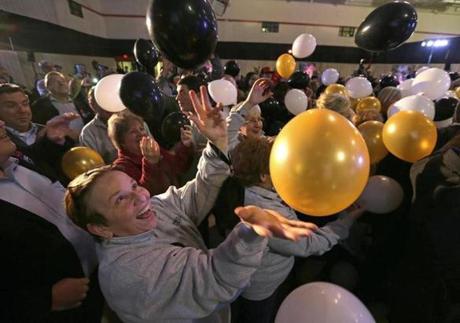 Massachusetts casino repeal defeat