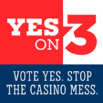 Massachusetts Casino Repeal Vote Takes Place Tuesday