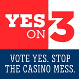 Massachusetts casino repeal vote Tuesday