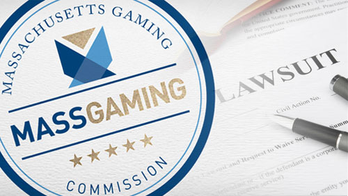 Massachusetts gambling limits