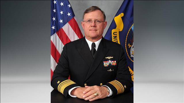Navy admiral counterfeit poker chips