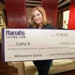 New Jersey online casino winner
