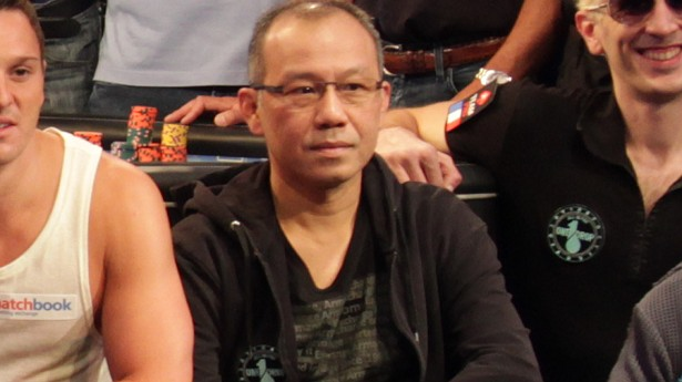 Paul Phua sports betting documents