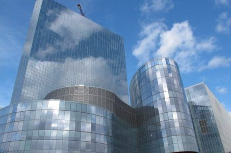 Revel Casino owners bail Atlantic City