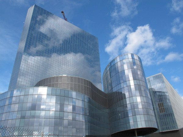 Revel Casino owners bail Atlantic City