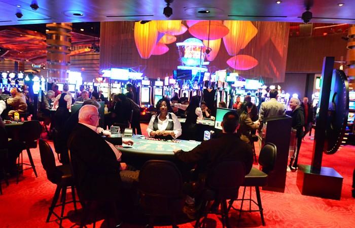 Revel to reopen in Atlantic City