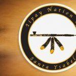 Seal of the Iipay Nation of Santa Ysabel