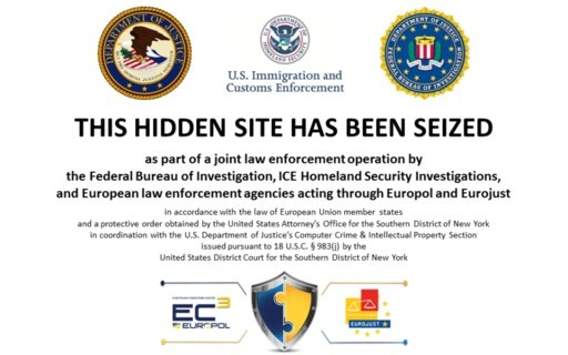 Silk Road 2.0 operator arrested