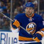 NHL Player Thomas Vanek Linked to Illegal Gambling Ring By Team Paycheck