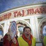 Trump Taj Mahal to Close in New Jersey, Union Demands at Fault, Say Owners