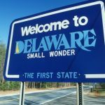 Delaware's iGaming Figures Tumble to Lowest Since Launch