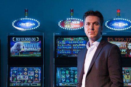 David Baazov Amaya securities raid