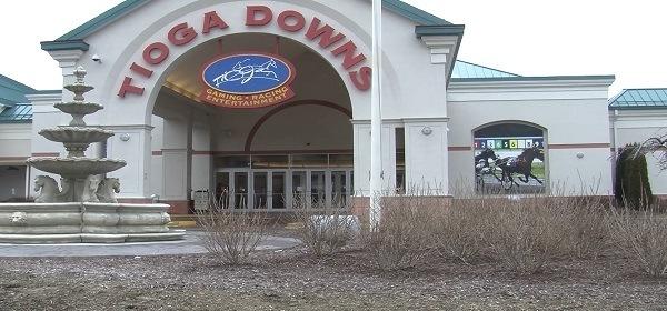 Southern Tier New York casino
