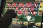 Fixed odd betting terminals