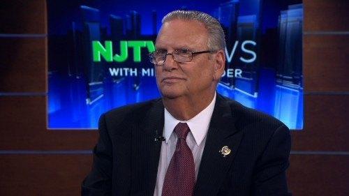 New Jersey Assemblyman Ralph Caputo