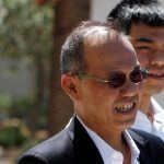 Paul Phua Pleads Not Guilty in Las Vegas Sports Betting Case, Feds Want $13M