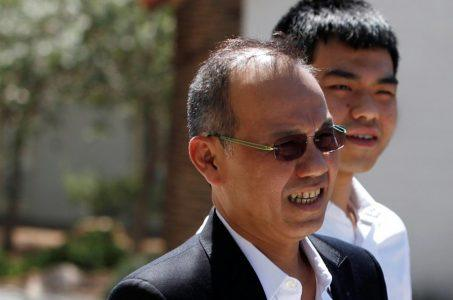 Paul Phua not guilty plea