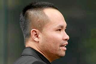 Peter Tan Hoang money laundering