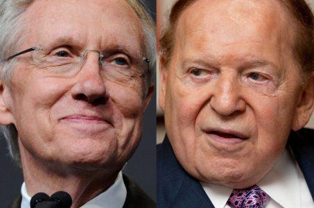 Reid Adelson RAWA deal