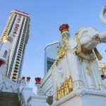 Trump Taj Mahal Delays Closing Date to Late December