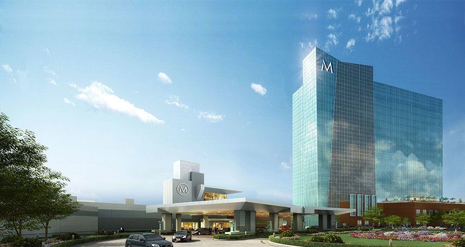 New York awards casino licenses