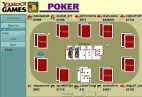 Yahoo Poker game shuts down