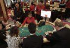 Junket operators Macau debt trouble