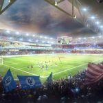 Las Vegas Soccer Stadium Approved by City Council