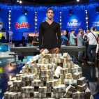 The Year in Poker 2014