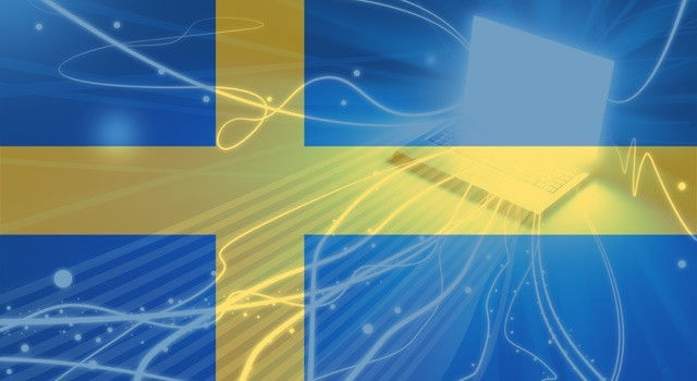 Sweden Internet